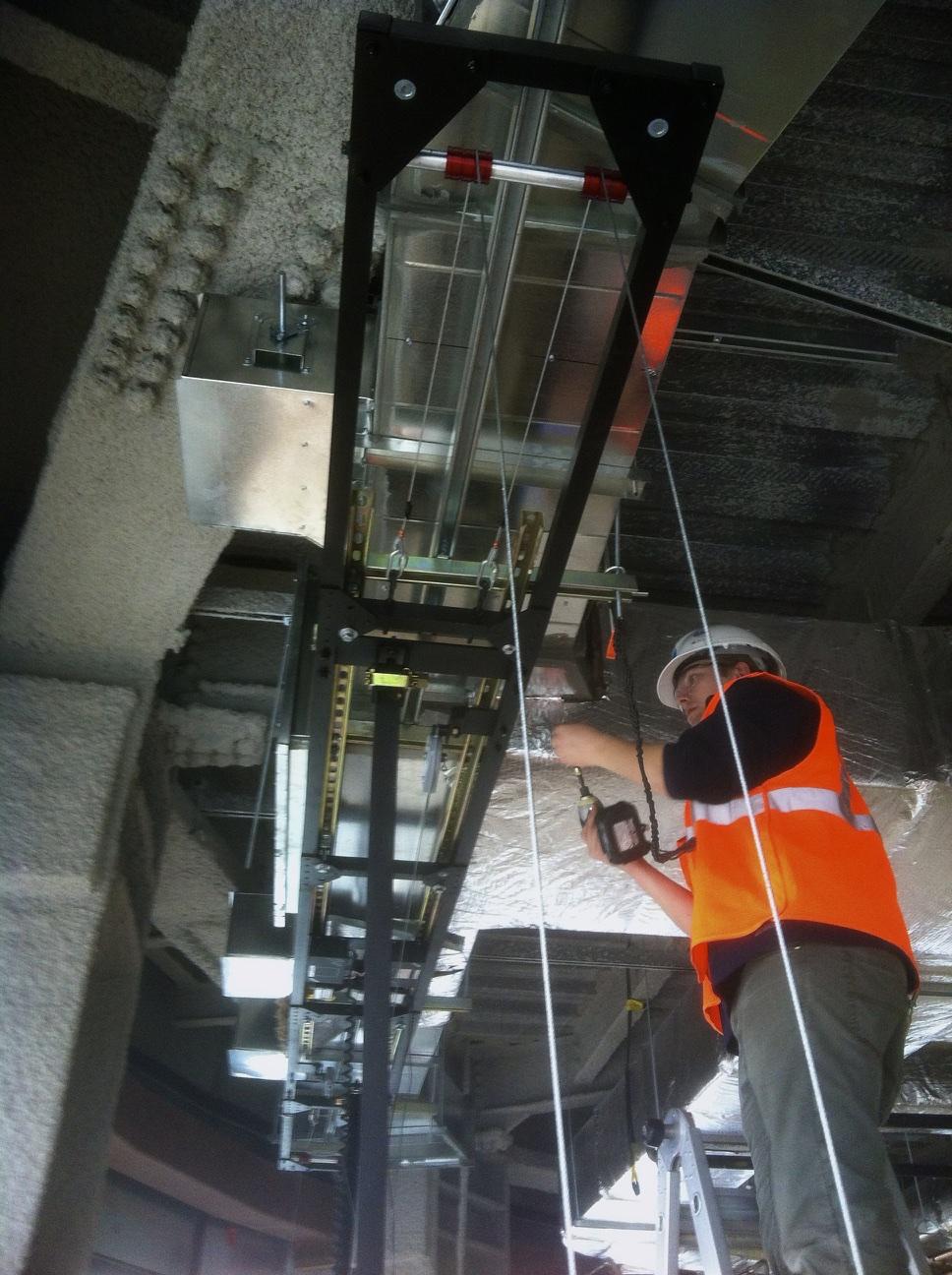 Wiring Stack