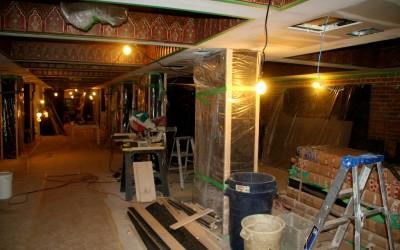 Berber Lounge 1