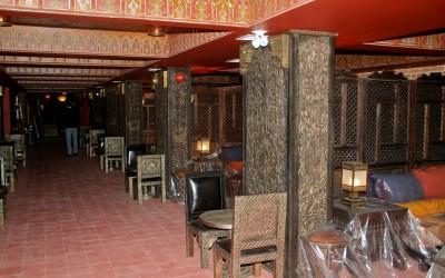 Berber Lounge 11