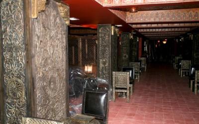 Berber Lounge 12