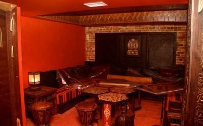 Berber Lounge 13