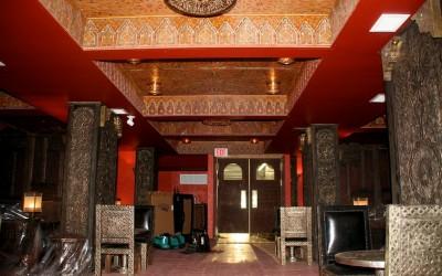 Berber Lounge 14