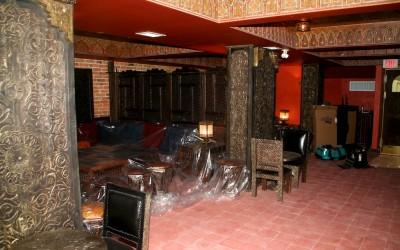 Berber Lounge 15