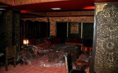 Berber Lounge 16