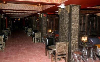 Berber Lounge 17