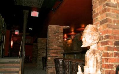 Berber Lounge 19