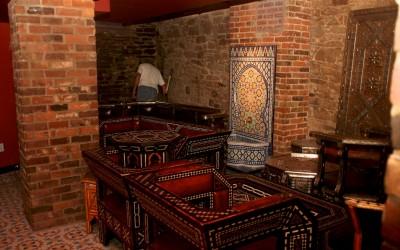 Berber Lounge 20