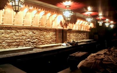Berber Lounge 21