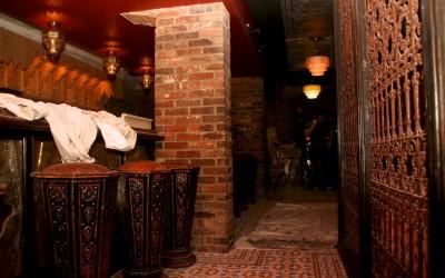 Berber Lounge 22