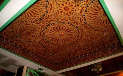 Berber Lounge 25