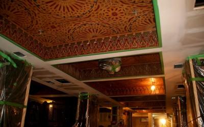 Berber Lounge 26