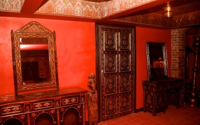 Berber Lounge 28