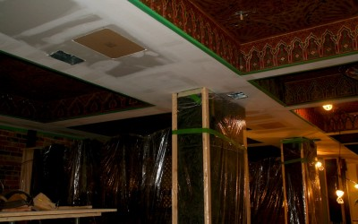 Berber Lounge 6