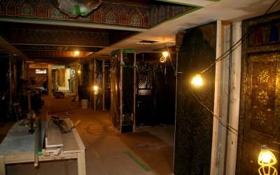 Berber Lounge 8