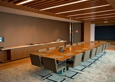 Conferencing & Boardrooms