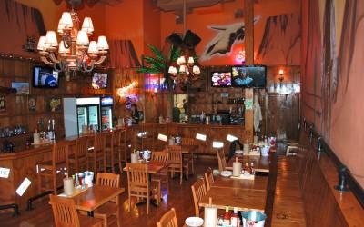 Restaurants 25