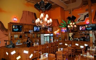 Restaurants 26