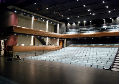 Performing Arts Centres