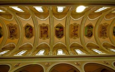 St Pauls Basilica 1