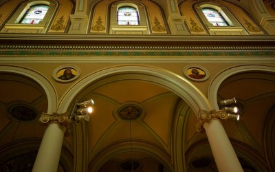 St Pauls Basilica 10