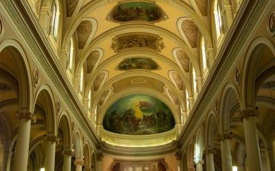 St Pauls Basilica 2
