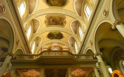 St Pauls Basilica 3
