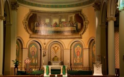 St Pauls Basilica 5