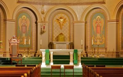St Pauls Basilica 6