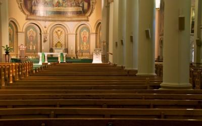 St Pauls Basilica 7