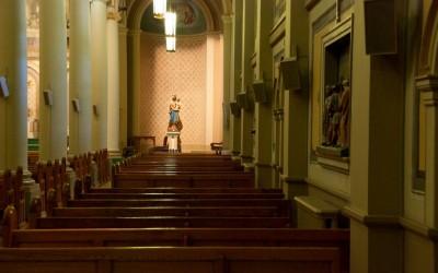 St Pauls Basilica 8