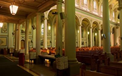 St Pauls Basilica 9