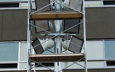 Stadium Loudspeakers